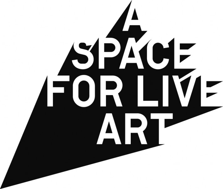 a space for live art