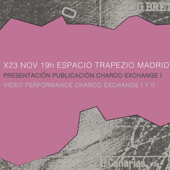 Charco Exchange - Trapezio MAdrid th